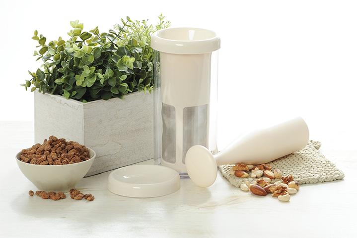 Chufamix növényi tejkészítő készülék